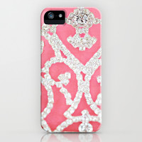 Always wear your invisible Crown iPhone & iPod Case by Kim Fearheiley Photography