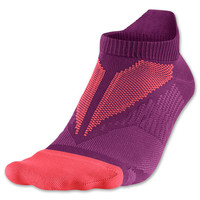 Men's Nike Elite Hyper-Lite No Show Socks