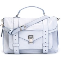Proenza Schouler Medium 'ps1' Satchel - O' - Farfetch.com