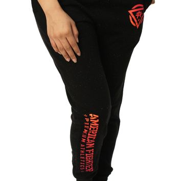 American Fighter Women's New Mexico Jogger Pants