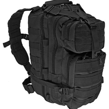 Level III Tactical Backpack - Black
