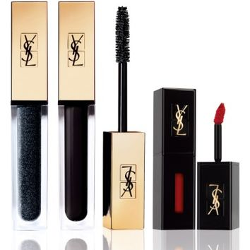 Yves Saint Laurent Vinyl Mascara & Lip Set (Nordstrom Exclusive) ($87 Value) | Nordstrom