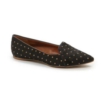 DV by Dolce Vita Lex-2 Pointed-Toe Flats