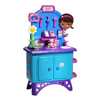 Doc McStuffins Deluxe Check-Up Center
