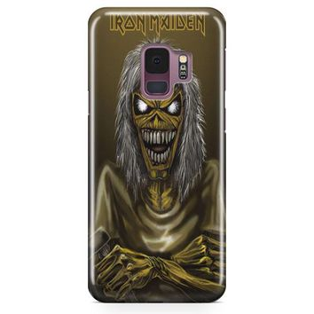 Iron Man 3 Samsung Galaxy S9 Case | Casefantasy