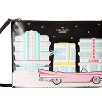 Kate Spade New York Checking In Car Sima