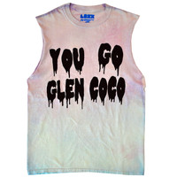 You Go Glen Coco Tank
