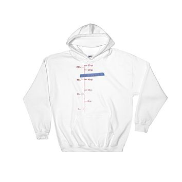 "22 QT CAMBRO ""USE FIRTS"" HOODIE"