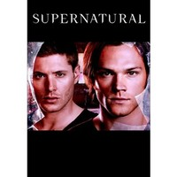 Supernatural: The Complete Eighth Season (6 Discs) (Widescreen)