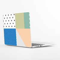 New York Forest Laptop Skin