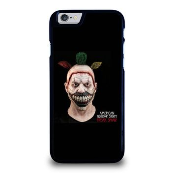 AMERICAN HORROR STORY TWISTY THE CLOWN iPhone 6 / 6S Case