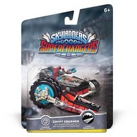 Skylanders SuperChargers - Crypt Crusher : Target