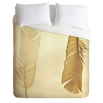 Shannon Clark Side By Side Duvet Cover