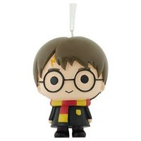 Harry Potter Harry/Hermione Resin Christmas Ornament by Hallmark - Assorted Styles