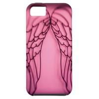 Angel Fire iPhone 5/5S Vibe Case