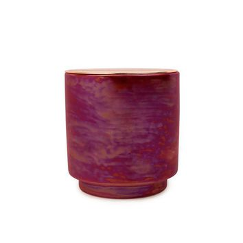 PADDYWAX 17 OZ GLOW CANDLE- CRANBERRY ROSE