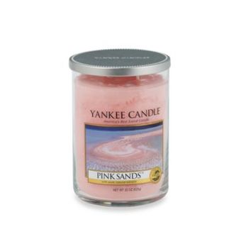 Yankee Candle® Pink Sands™ Large Tumbler Candle