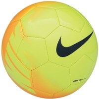 Nike Saber PL Soccer Ball - White/Purple - Dick's Sporting Goods
