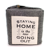 Home Staying Home Door Stopper Home Decor