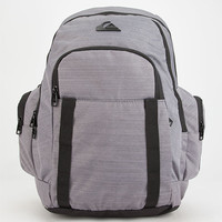 Quiksilver 1969 Special Backpack Heather Grey One Size For Men 25787913001