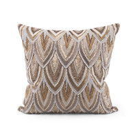 Catteau Pillow design by Bliss Studio