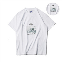 Summer Short Sleeve T-shirts [10191549383]
