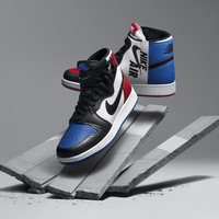 Air Jordan Retro 1 High Rebel Top 3 - Best Deal Online