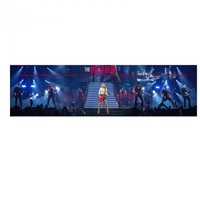 RED Tour Lithograph