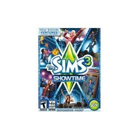 The Sims 3 Showtime Pc