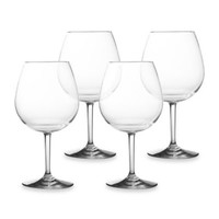 Tritan 23-Ounce Clear Wine Glasses (Set of 4)