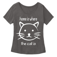 Purrrfect Catlover Apparel