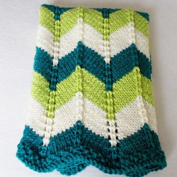 Best Hand Knitted Baby Blankets Products On Wanelo