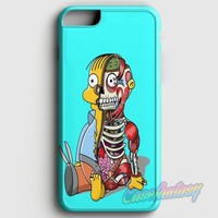 The Simpsons Scary iPhone 6/6S Case | casefantasy