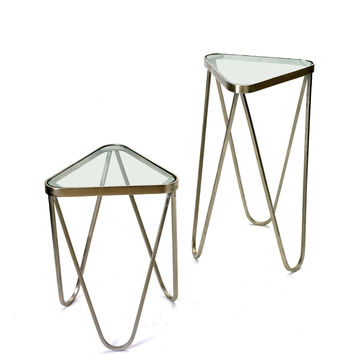 Benidorm Side Tables