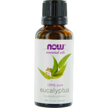 Essential Oils Now Eucalyptus Oil 1 Oz By Now Essential Oils