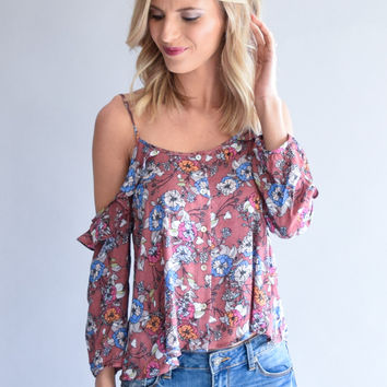 Alice Sleeveless Top