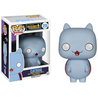 Catbug Pop! Vinyl Figure