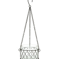 H&M Hanging Planter $14.95