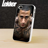 Colin Kaepernick for iPhone 4/4s/5/5S/5C And Samsung Galaxy S3/S4/S5