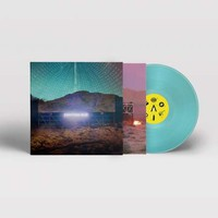 Arcade Fire: Everything Now (Night Version) (Ice-Blue Vinyl) (exklusiv für jpc!) (2 LPs)