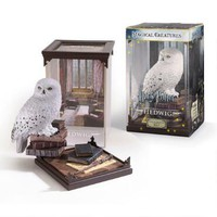 Magical Creatures No. 1 Hedwig Sculpture from Noble Collection | HarryPotterShop.com