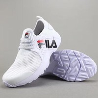 Trendsetter Fila Fht Rj Mind Zero  Women Men Fashion Casual  Sneakers Sport Shoes