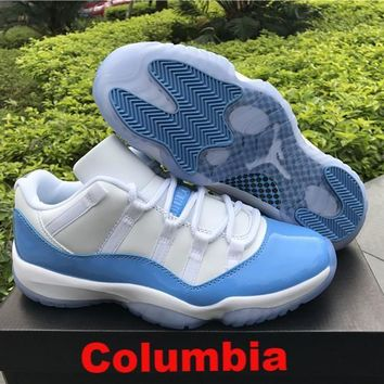Air Jordan 11 Low AJ11 Men Women Basketball Shoes