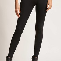 Active Wrapped-Waist Leggings