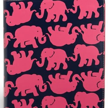 Lilly Pulitzer 'Tusk in Sun' iPad Keyboard Case