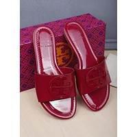 TORY BURCH[tb] Slippers sandals