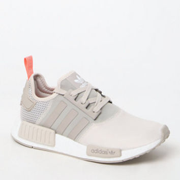 adidas Women's NMD_R1 Brown Low-Top Sneakers at PacSun.com