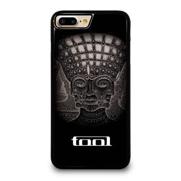 tool band 3 iphone 4 4s 5 5s se 5c 6 6s 7 8 plus x case  number 1