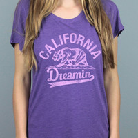 California Dreamin Dolman