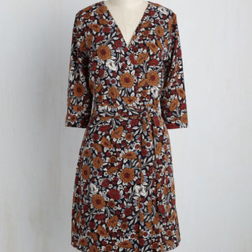 Fasten the Draw Dress | Mod Retro Vintage Dresses | ModCloth.com